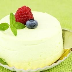 Bavarian Cream Flavor