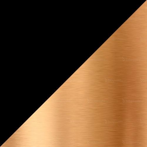 Jet Black Bronze