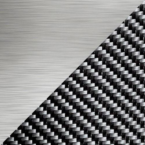 Silver (carbon fiber)