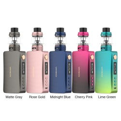 Vaporesso GEN S With NRG-S Tank  Starter Kit