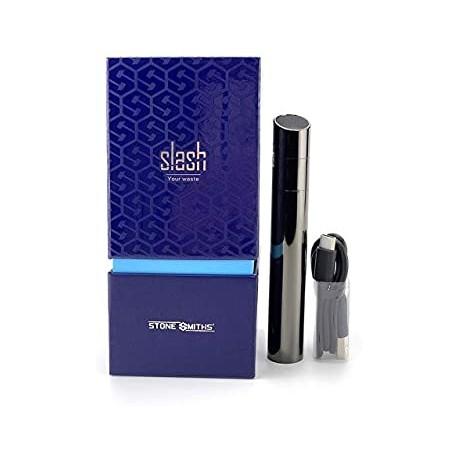 Stone Smiths' Slash  Wax Vape Kit