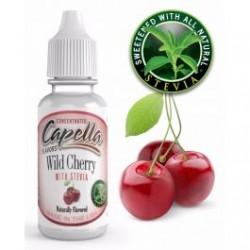 CAP Wild Cherry with Stevia (CA071)