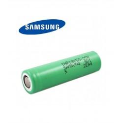 Bateria Samsung 25R 18650 2500mAh