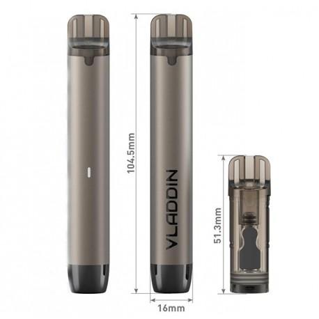 Vladdin X Refill  Starter Kit