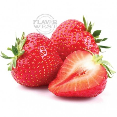 Fw Strawberry (Natural)