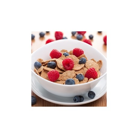 Berry Crunch Flavor
