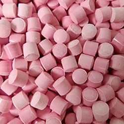 Musk Candy Flavor