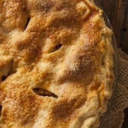 Pie Crust Flavor