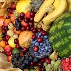 Tutti-Frutti Flavor