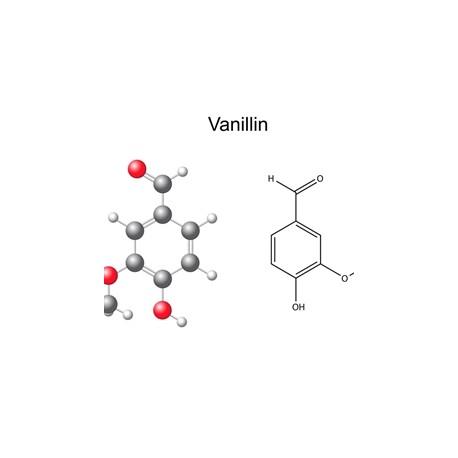 Vanillin 10 (PG)