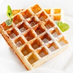 Waffle Flavor
