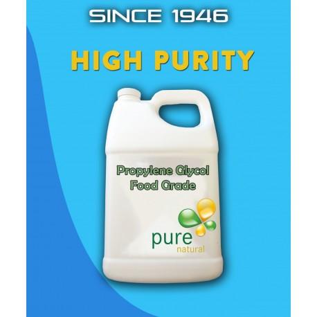 Propilenglicol USP, 1 Galon (3.8 Litros) (PG)