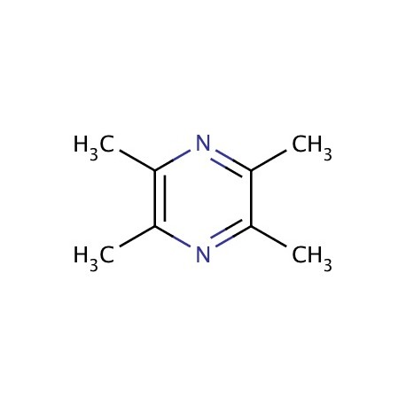 Tetramethyl-pyrazine 10% (PG) 4 ml