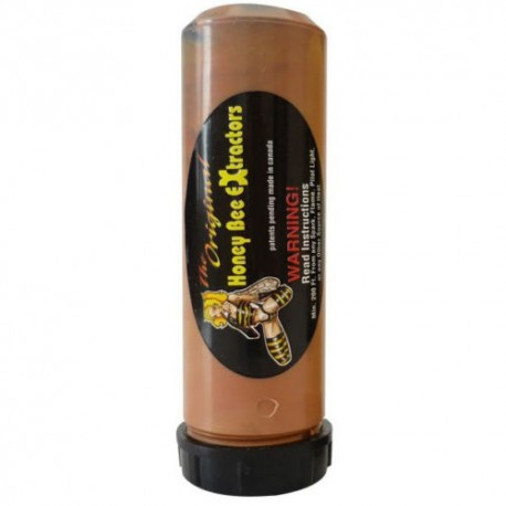 Honey Bee Extractor