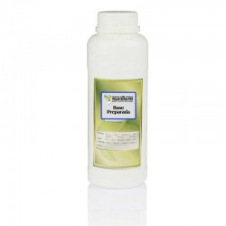 Base Preparada PG,VG, Nicotina (500ml)(1/2 litro)