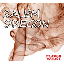 FW BRANDED SALEM OREGON TOBACCO