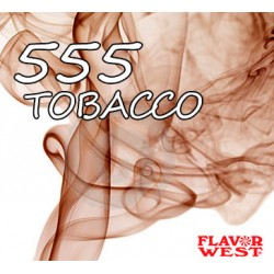 FW BRANDED 555 TOBACCO