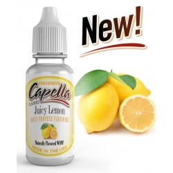 CAP Juicy Lemon  (CA001)