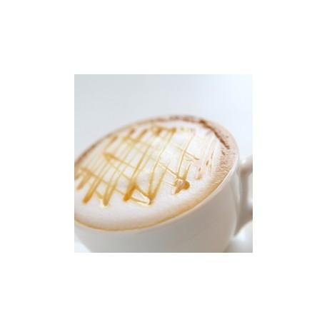 Caramel Cappuccino Flavor