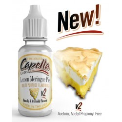 CAP Lemon Meringue Pie v2 (CA003)