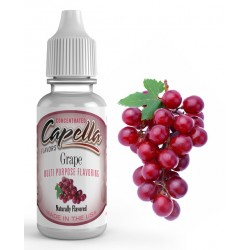 CAP Grape (CA005)