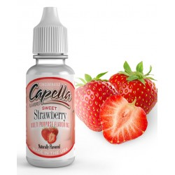 CAP Sweet Strawberry (CA008)