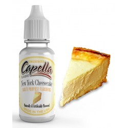 CAP New York Cheesecake (CA014)
