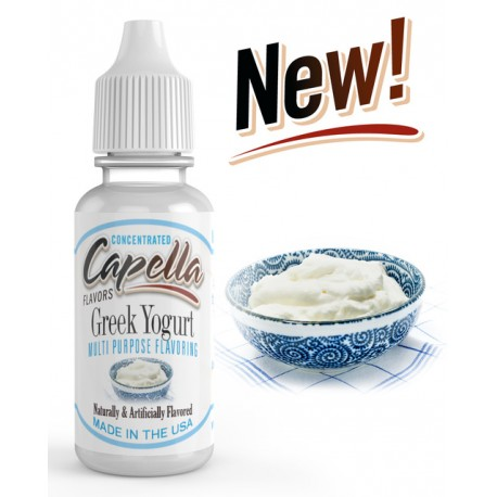 CAP Greek Yogurt Flavor (CA013)