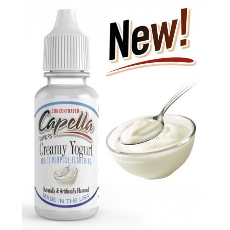 CAP Creamy Yogurt (CA015)