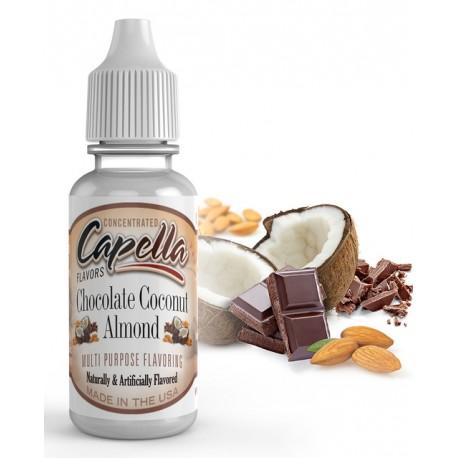 CAP Chocolate Coconut Almond (CA019)
