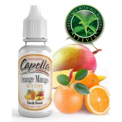 CAP Orange Mango with Stevia (CA021)