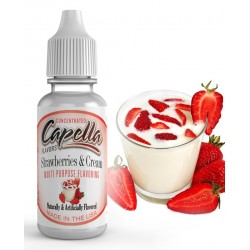 CAP Strawberries and Cream (CA024)
