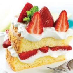 FW Strawberry Shortcake