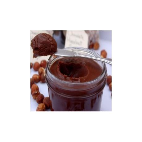 FW Nutella Type