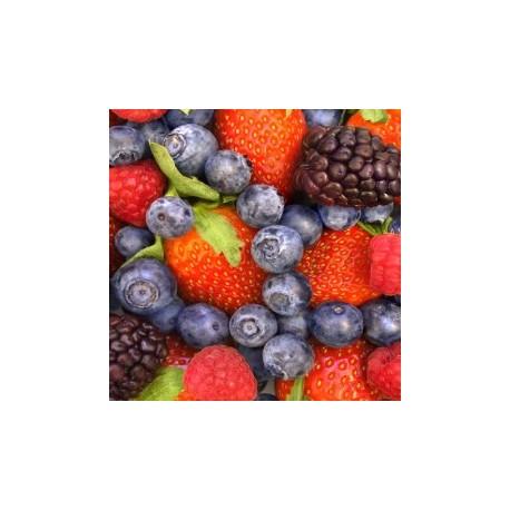 FW Tutti Fruitti