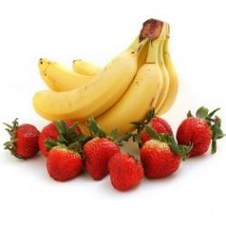 FW Strawberry Banana