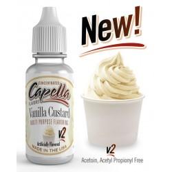 CAP Vanilla Custard V2 (CA028)