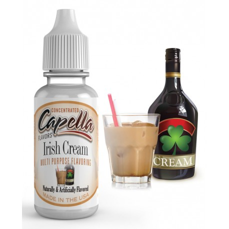 CAP Irish Cream (CA032)