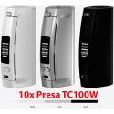 10x Presa TC100W