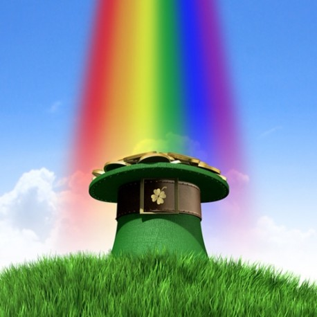 Lucky Leprechaun Cereal