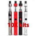 10x Top Evod starter kit