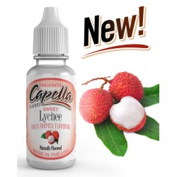 CAP Sweet Lychee (CA034)