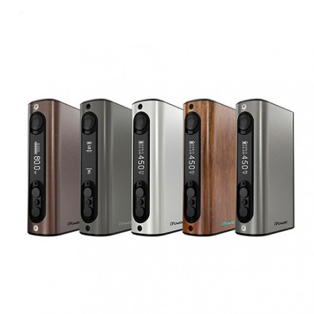 Eleaf iPower (5000mAh) 80w