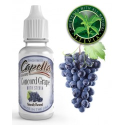 CA Concord Grape with Stevia