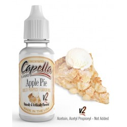Cap Apple Pie