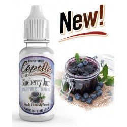 CAP Blueberry Jam (CA044)