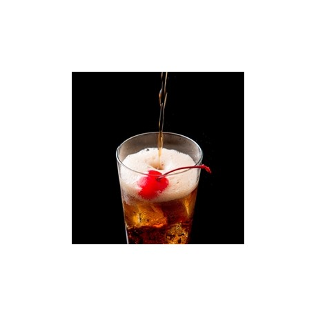 Cola Cherry Flavor