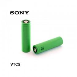 Sony 18650 VTC5