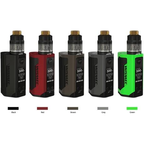 Reuleaux RX GEN3 kit