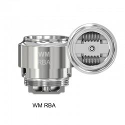 GNOME WM RBA (coil reconstruible)